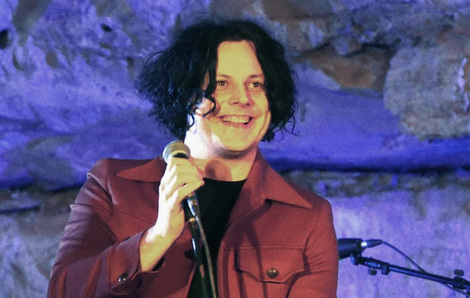 Shows In Los Angeles >> Jack White Announces Intimate Shows In Los Angeles New York
