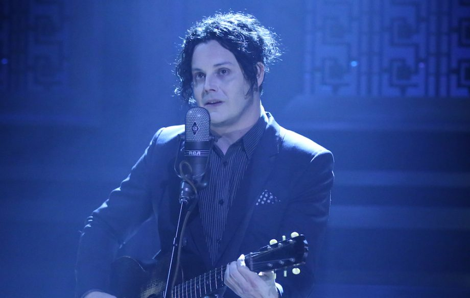"Former White Stripes frontman bans phones at gigs for ""100% human experience"""