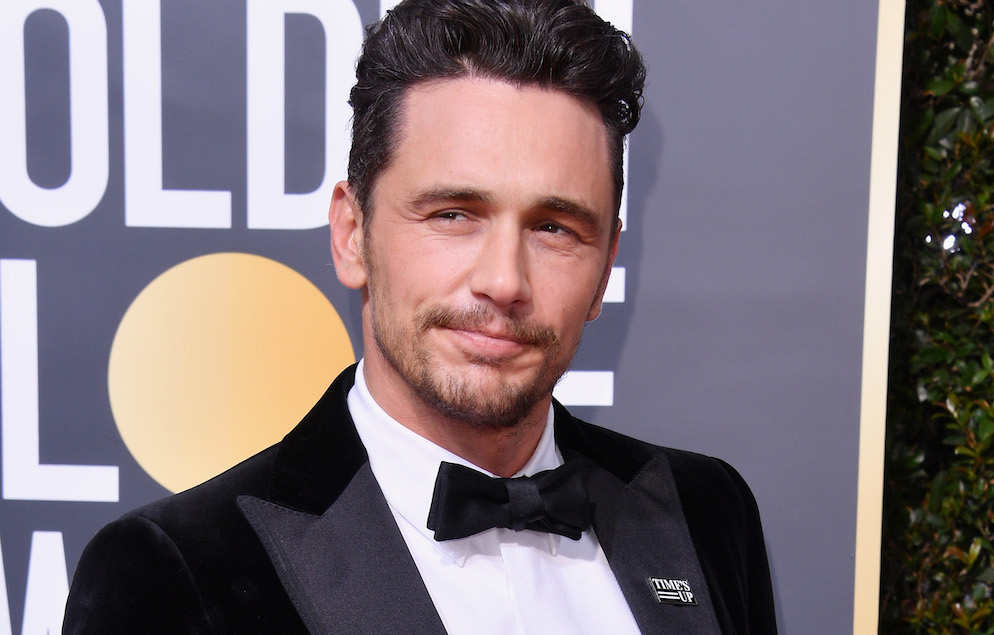 James Franco faces more accusations of sexual misconduct - NME