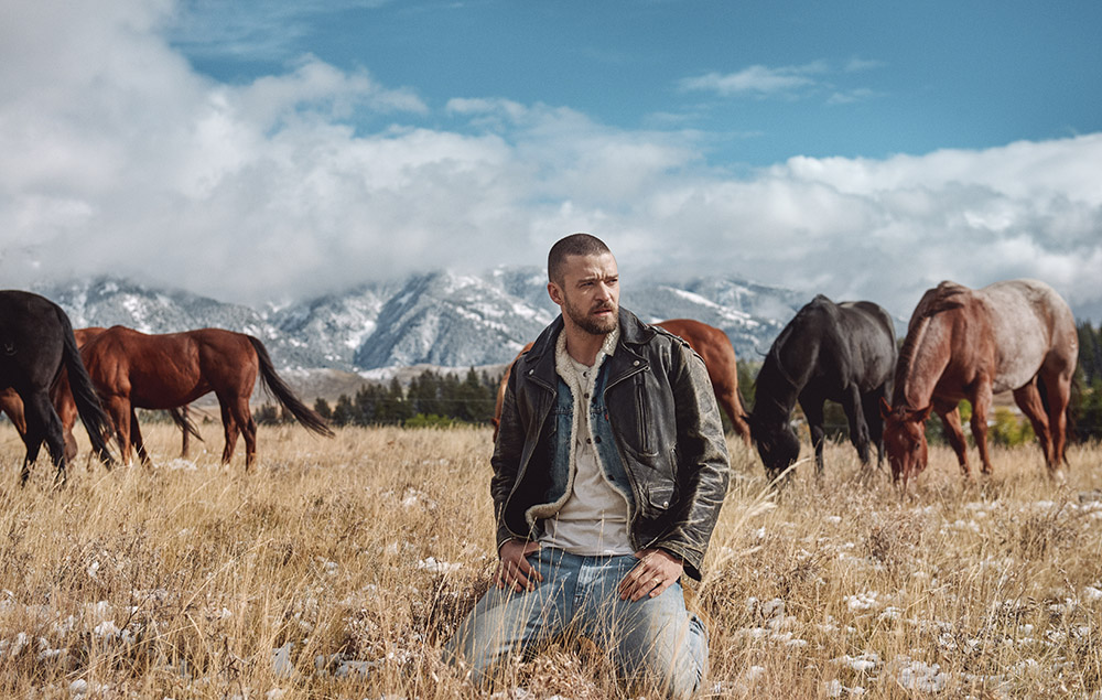 Justin Timberlake Man Of The Woods Review Nme