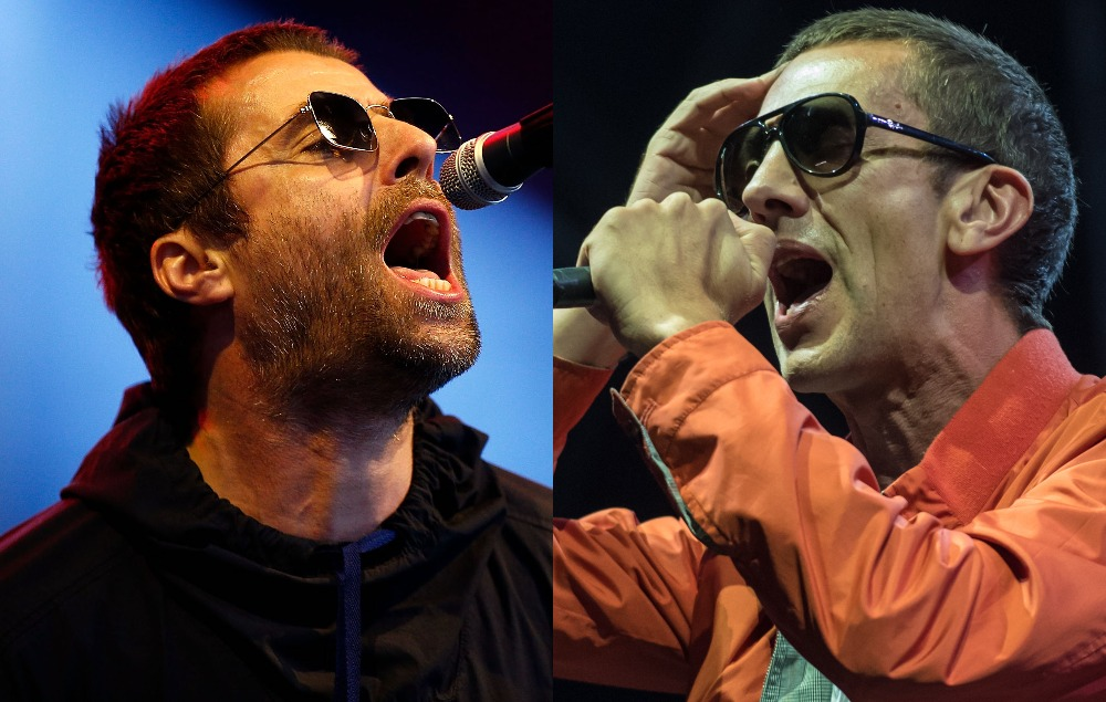 da226874fd Richard Ashcroft will support Liam Gallagher at these summer gigs - NME