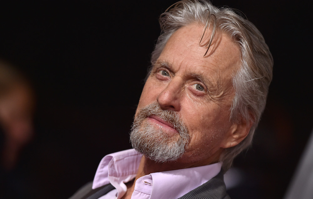 Michael Douglas Sexual Harassment Allegations Detailed Nme