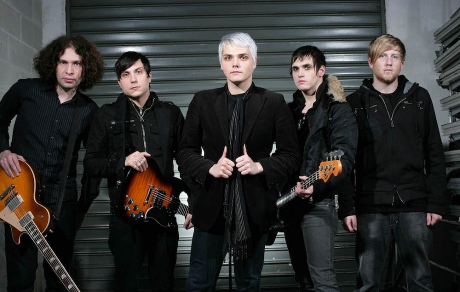 Are My Chemical Romance set to announce a reunion tour? - NME
