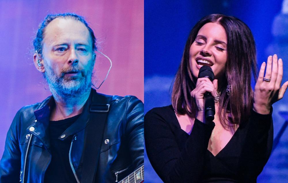 Radiohead Vs Lana Del Rey A Timeline Of The Creep Get