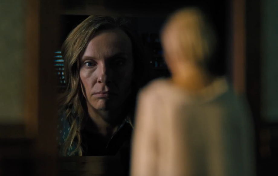 Watch The Creepy Trailer For Hereditary 2018 S Scariest Film