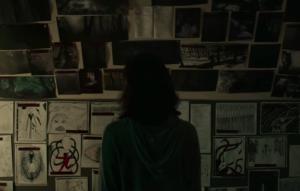 'Slender Man' movie trailer