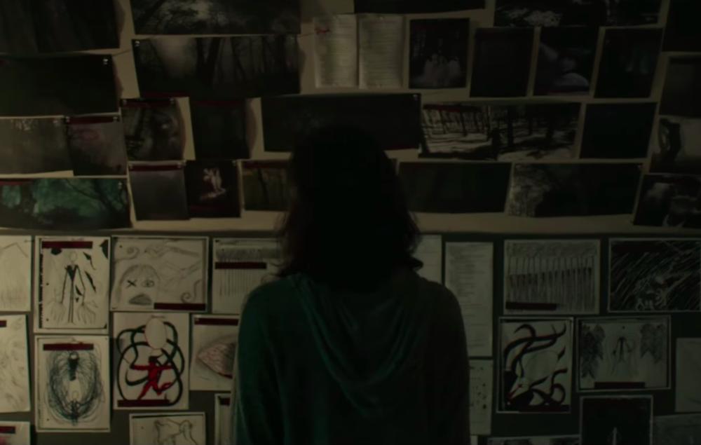 Slender Man Film Trailer Turns A Meme Into A Horror Movie