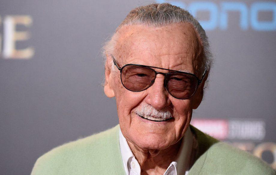 Marvel Creator Stan Lee Accused Of Groping Care Nurses