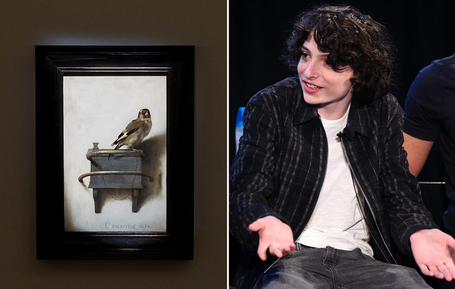 The Goldfinch film: release date, trailer, cast and all the