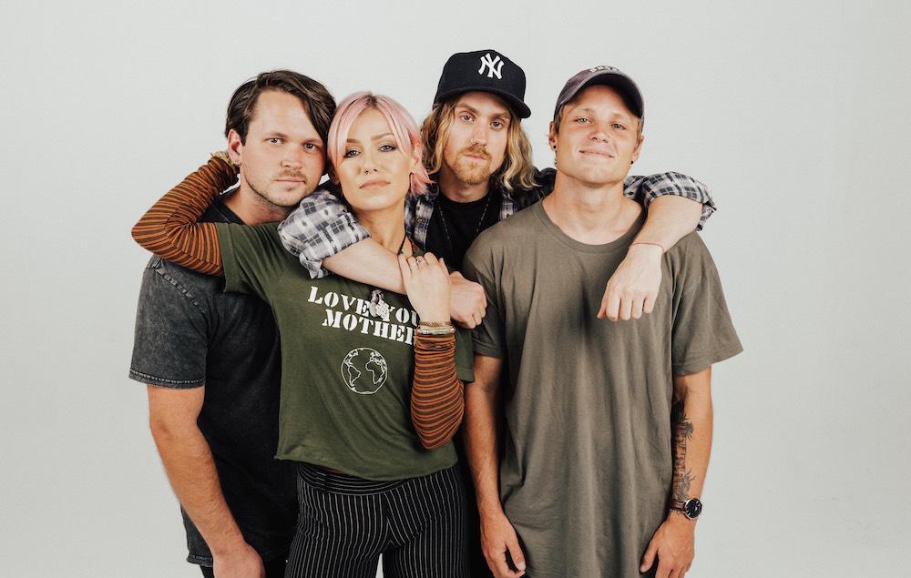 Tonight Alive Underworld Album Review