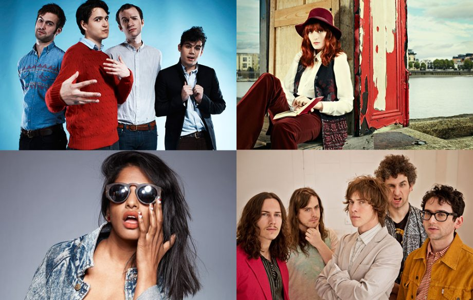 10 indie anthems from 2008 that still sound amazing