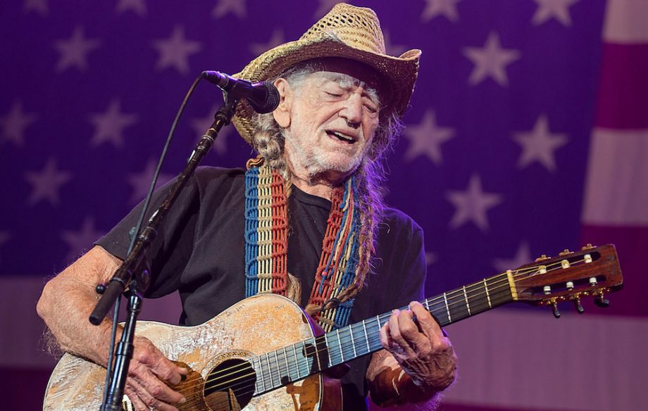 Willie Nelson Cancelled Tour Dates