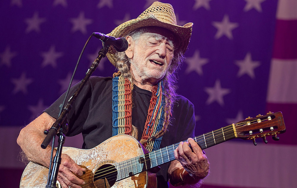 Willie Nelson Cancels Shows Due To Ill Health Nme