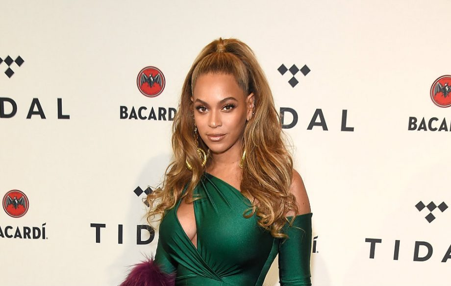 Is Beyoncé on the 'Black Panther' soundtrack?