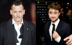 Johnny Depp / Daniel Radcliffe