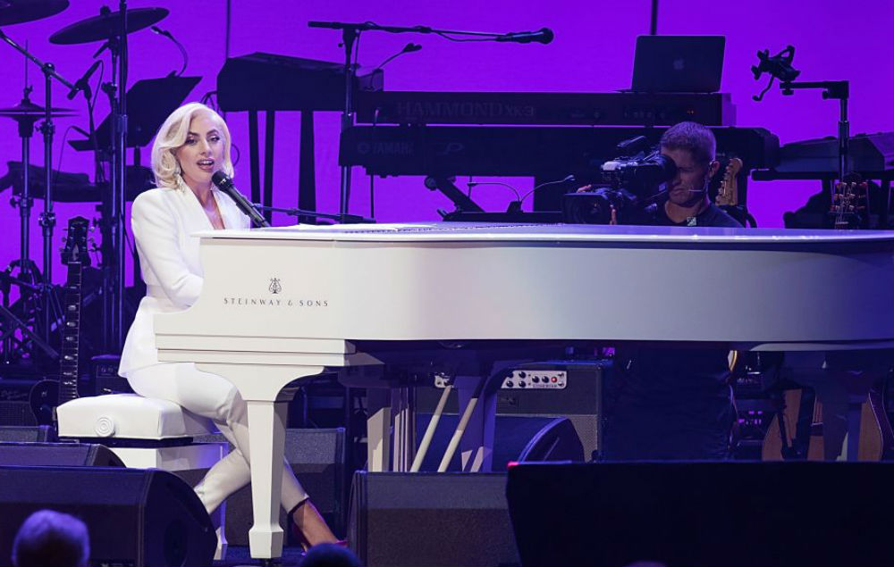 List of songs recorded by Lady Gaga