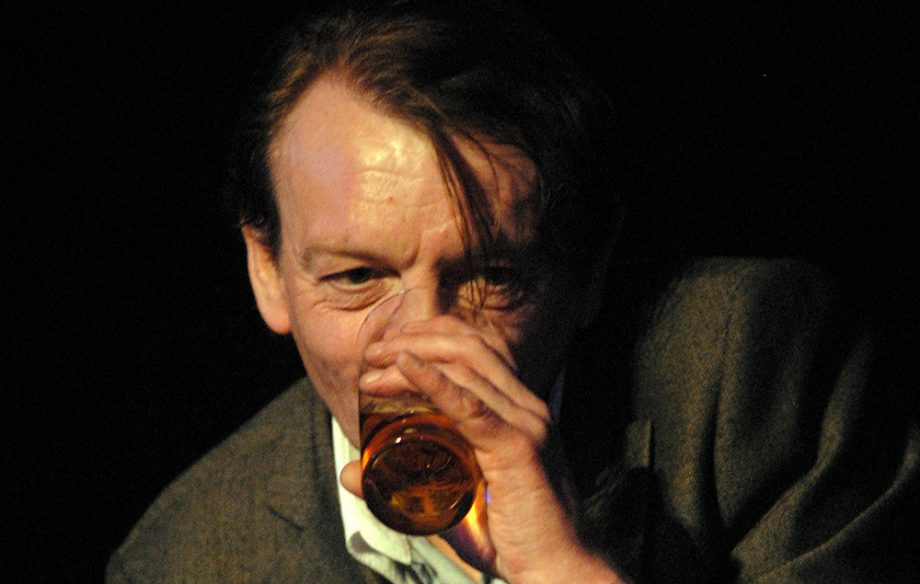 I Survived A Mark E Smith Interview One Nme Writer S