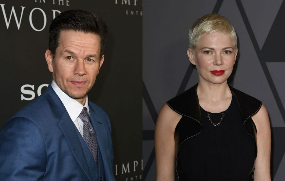 Michelle Williams Statment Mark Wahlberg