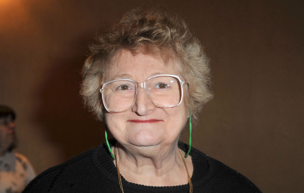 Actress And Comedian Bella Emberg Has Died Aged 80 Nme