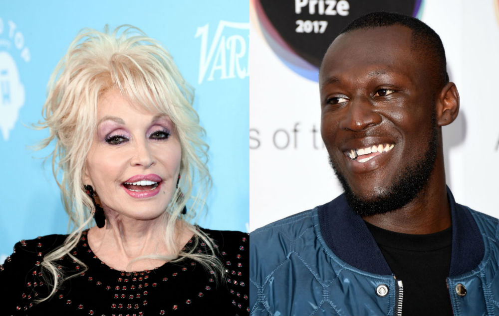 Read Stormzy S Hilarious Review Of Dolly Parton S Jolene