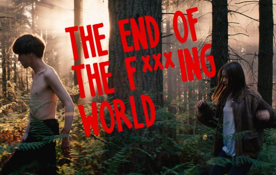 the end fucking world ile ilgili görsel sonucu