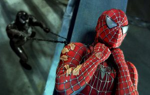 Your old Venom from Spider-Man 3