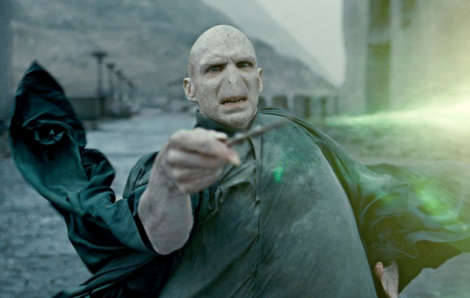 Rise Credit >> Unofficial 'Harry Potter' prequel 'Voldemort: Origins Of The Heir' arrives online