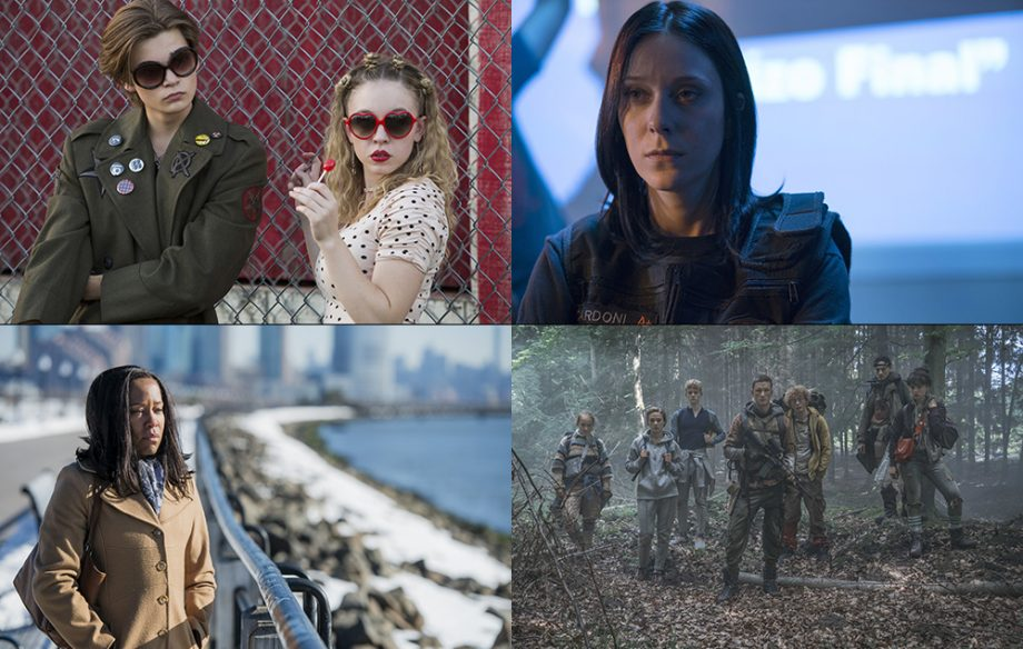 17 upcoming Netflix Original TV series you'll be addicted to in 2018