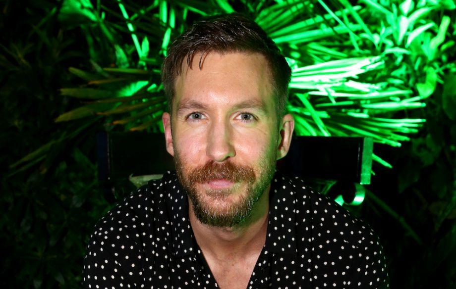 Calvin Harris Shares New Single Nuh Ready Nuh Ready And