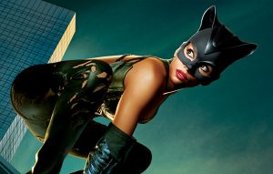 'Catwoman' writer calls it a