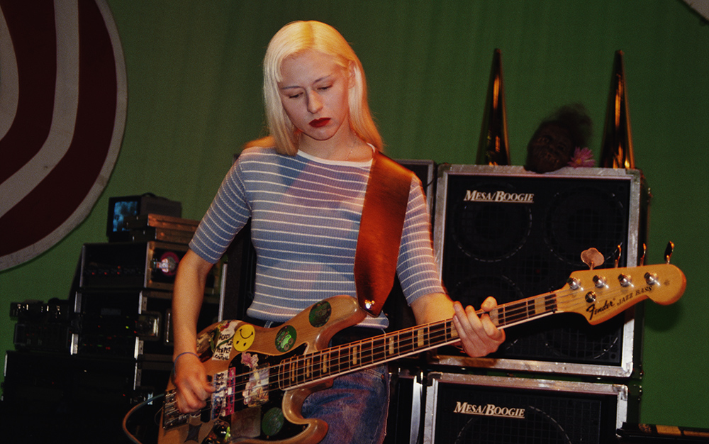50 incredibly geeky facts about Smashing Pumpkins