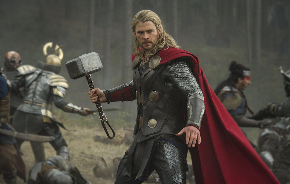 Here's the characters that deserve to die in 'Avengers