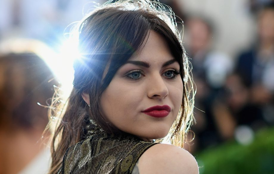 Frances Bean Cobain Reveals Her Favourite Song Of The Last 10 Years