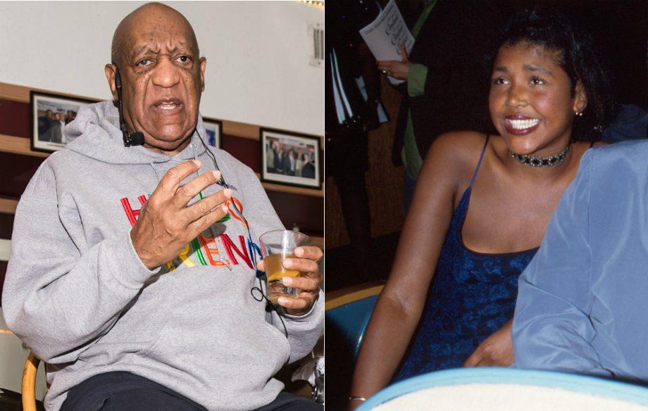 921b64e6 Bill Cosby's daughter Ensa dies, aged 44 - NME