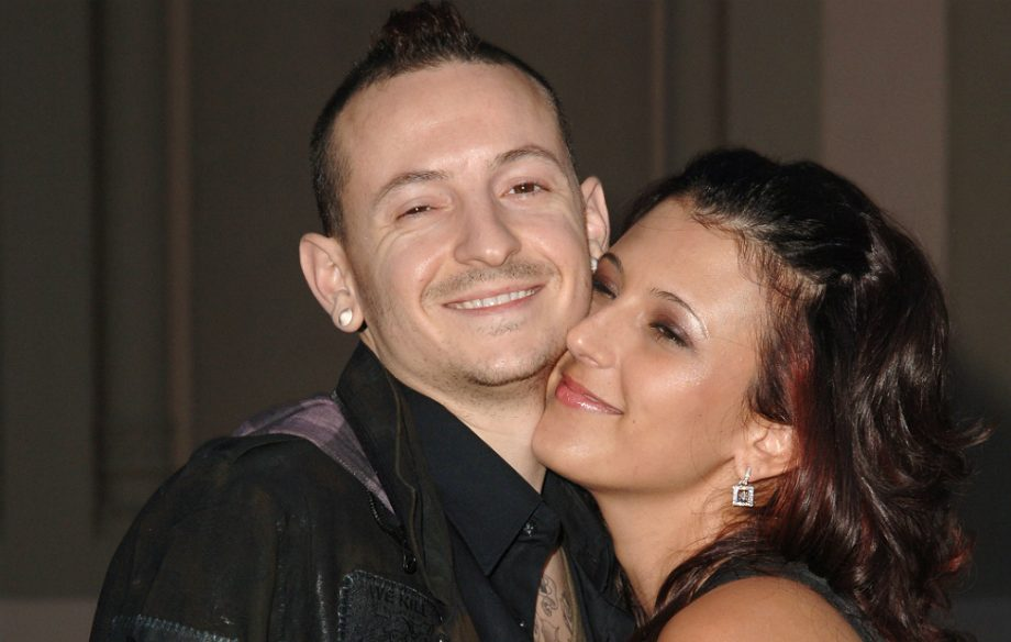 Chester Bennington's widow speaks out on his death: 'It's nobody's