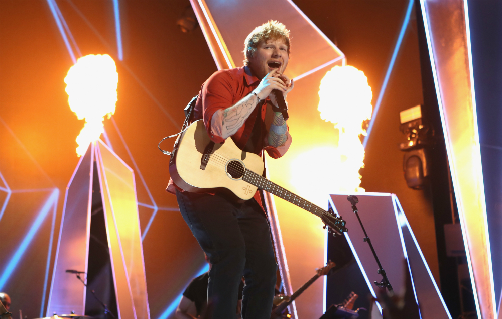 ed sheeran fans warned of fake expensive tickets and. Black Bedroom Furniture Sets. Home Design Ideas