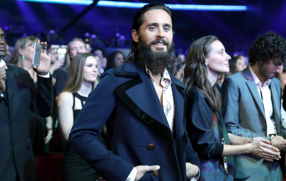 Watch Jared