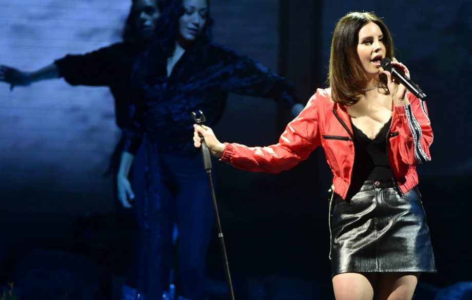 Lana Del Rey Stalker Charged With Attempted Kidnapping