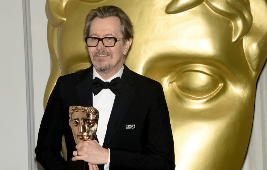 Here are all the winners from the BAFTAs 2018