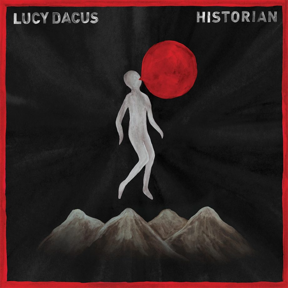 Lucy Dacus - 'Historian' Album Review - NME