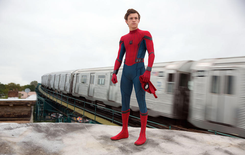 Watch Spider-Man deal with the fallout of 'Avengers: Endgame