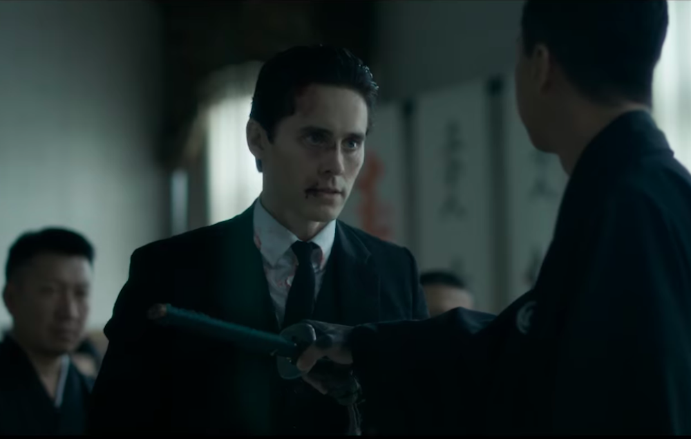 Jared Leto and Netflix face whitewashing accusations over ...