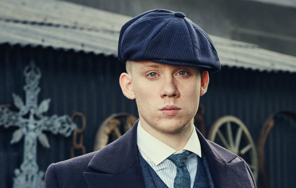 Joe Cole Lands First Role After Peaky Blinders Nme