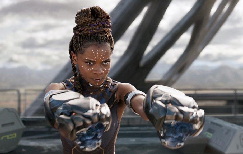 Black Panther sequel: release date, trailer, cast, and the ...
