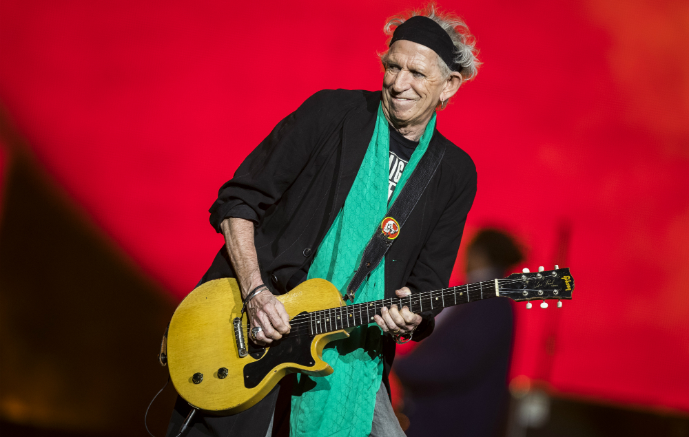 The Rolling Stones Keith Richards Says Quot Drugs Are So