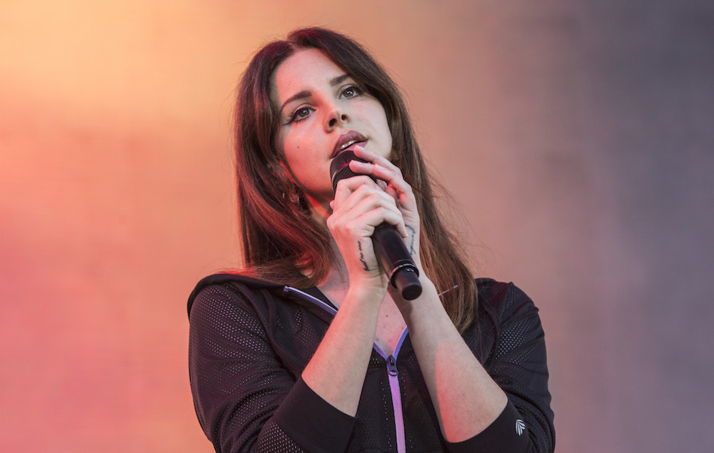 Lana Del Rey Answers Questions From Famous Fans Including