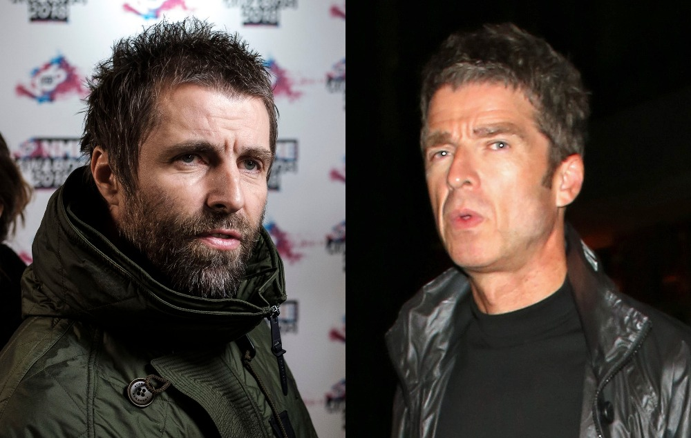 Liam Gallagher Forgives Noel Gallagher Pleads For Oasis
