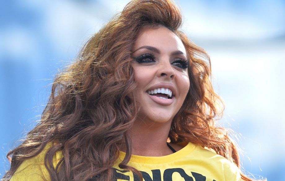 little mix jesy nelson - photo #39