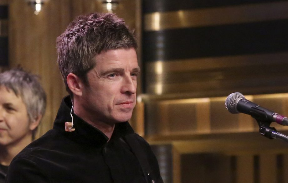 noel gallagher 2018 Noel Gallagher announces huge London outdoor show for this summer noel gallagher 2018