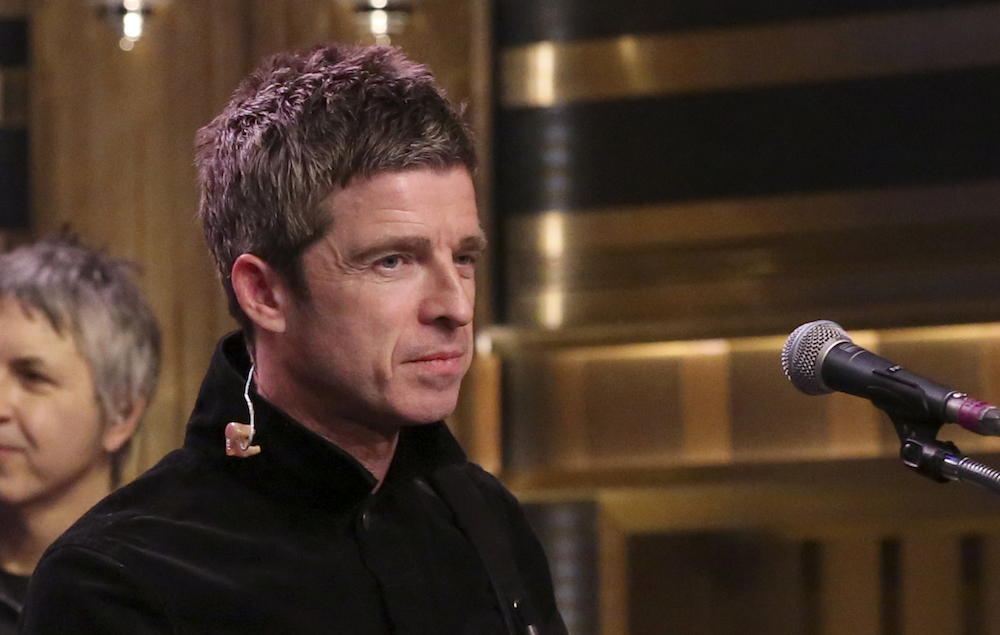 Noel Gallagher Announces Huge London Outdoor Show For This